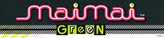 Maimai Green