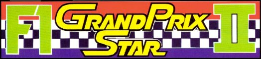 F1 Grand Prix Star II
