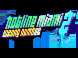 Hotline Miami 2: Wrong Number (PS4)  © Devolver Digital 2015   1/1