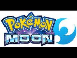 Pokémon Moon (3DS)  © Nintendo 2016   1/1