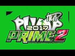 Pump It Up: 2017 Prime 2 (ARC)  © Andamiro 2017   1/1