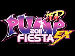 Pump It Up: 2011 Fiesta EX (ARC)  © Andamiro 2011   1/1