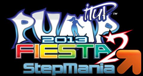 Pump It Up: 2013 Fiesta 2