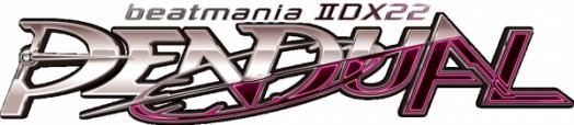 Beatmania IIDX 22: Pendual