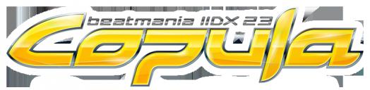 Beatmania IIDX 23: Copula
