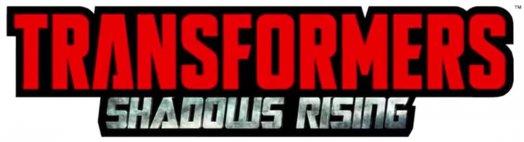 Transformers: Shadows Rising