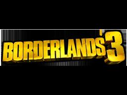 Borderlands 3 (PS4)  © 2K Games 2019   1/1