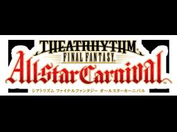 Theatrhythm Final Fantasy: All-Star Carnival (ARC)  © Square Enix 2016   1/1