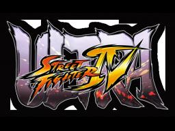 Ultra Street Fighter IV (ARC)  © Capcom 2014   1/1