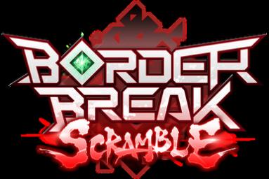 Border Break Scramble