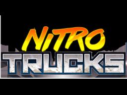 Nitro Trucks (ARC)  © Raw Thrills 2019   1/1