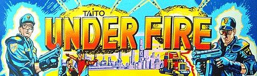 Under Fire (1994)