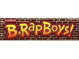 B. Rap Boys (ARC)  © Kaneko 1992   1/2
