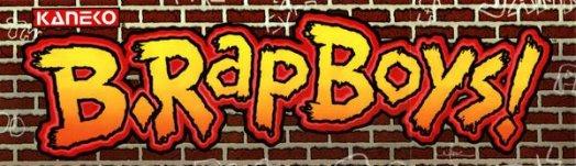 B. Rap Boys