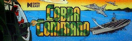 Cobra Command (1988)