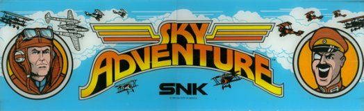 Sky Adventure