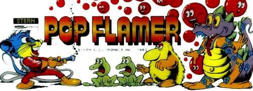 Pop Flamer