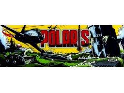 Polaris (ARC)  © Taito 1980   3/3