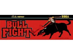Bull Fight (ARC)  © Sega 1984   1/1