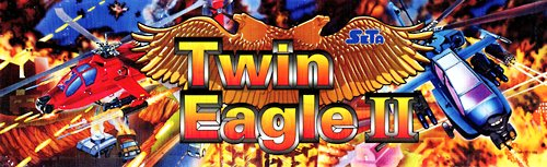 Twin Eagle II