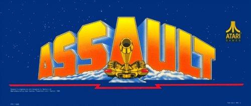 Assault (1988)
