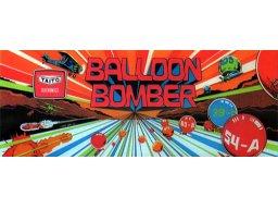 Balloon Bomber (ARC)  © Taito 1980   1/1