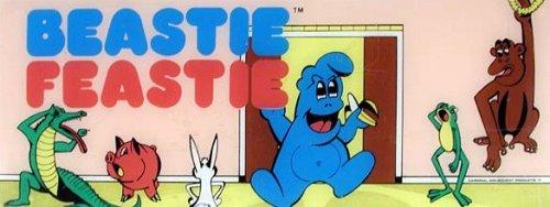 Beastie Feastie