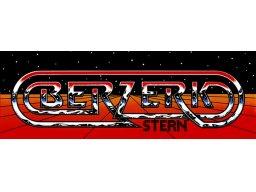 Berzerk (ARC)  © Stern 1980   3/3