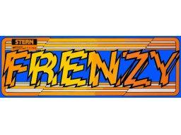 Frenzy (ARC)  © Stern 1982   1/1