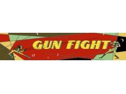 Gun Fight (ARC)  © Midway 1975   1/1