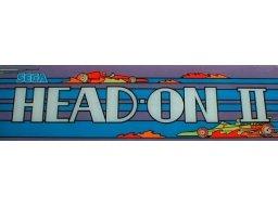 Head On 2 (ARC)  © Sega 1979   1/1