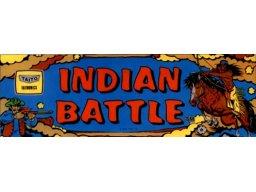 Indian Battle (ARC)  © Taito 1980   1/1