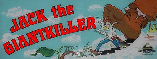 Jack The Giantkiller