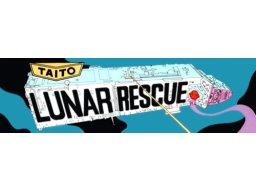 Lunar Rescue (ARC)  © Taito 1979   1/1
