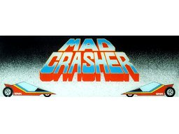 Mad Crasher (ARC)  © SNK 1984   1/1