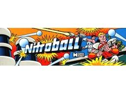 Nitroball (ARC)  © Data East 1992   2/2
