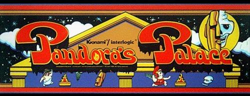 Pandora's Palace