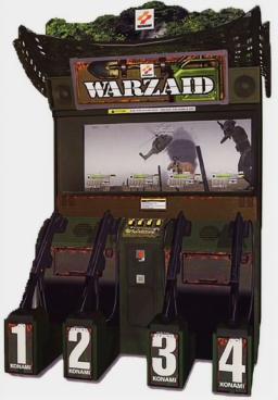 Warzaid