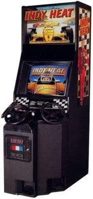 Indy Heat
