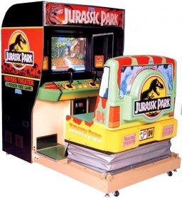 Jurassic Park (1994)