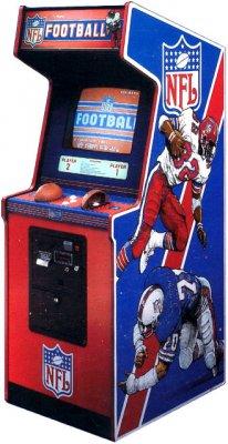 NFL Football (1983)