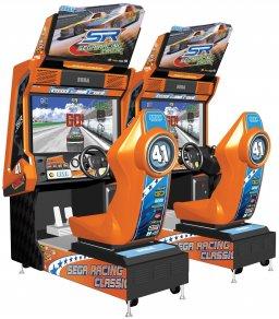 Sega Racing Classic