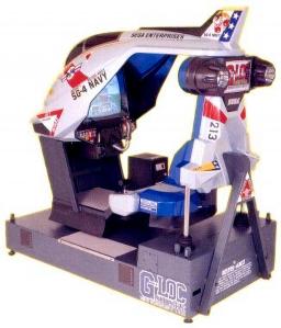 G-Loc: Air Battle [Super Deluxe]