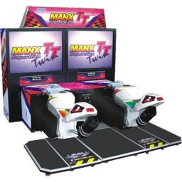 Manx TT SuperBike [Deluxe]
