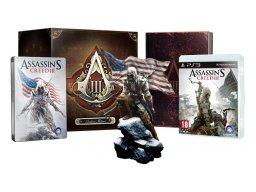 Assassin's Creed III (PS3)  © Ubisoft 2012   2/2