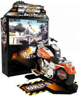 Harley-Davidson: King Of The Road [Deluxe]