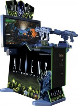 Aliens: Extermination [Deluxe]