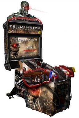 Terminator Salvation (2010) [Deluxe]