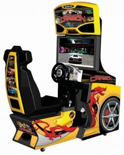 Need For Speed: Carbon: Arcade