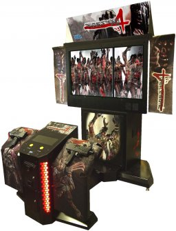 House Of The Dead 4, The [Super Deluxe]